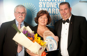 Judith McDonald Awards 2011